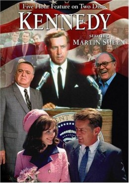 Kennedy (1983) poster