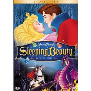 Sleeping Beauty (Special Edition) (1955) at Amazon dot com.