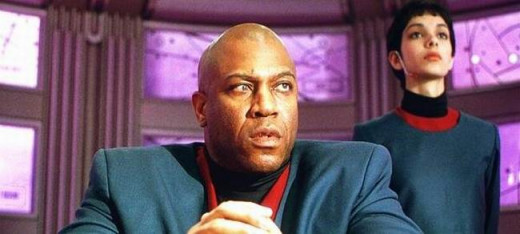 Tiny Lister in The Fifth Element (1997)