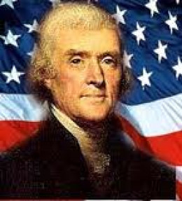 Did Thomas Jefferson invent ice cream