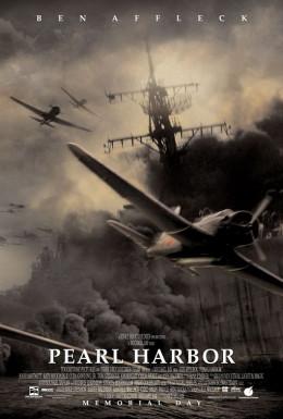 Pearl Harbor (2001) poster