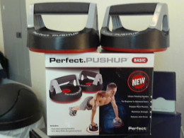 Photo of the Perfect.Pushup Basic that I own.