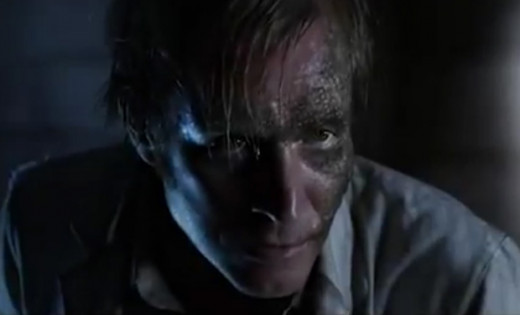 Rhys Ifans as Dr. Curt Conners