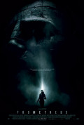 "Movie Review of ""Prometheus"""