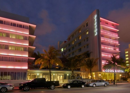 Hotel Victor South Beach