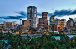 Tourist Attractions In and Around Calgary, Canada