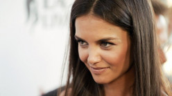 What Do You Think About Katie Holmes And Tom Cruise?
