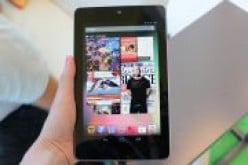 Have You Checked Out The Google Nexus 7