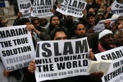 All muslims are not terrorists but all terrorists are muslims. What do you think?