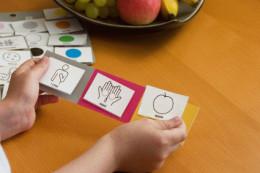 PECS for Autistic children
