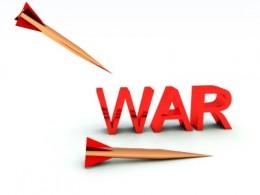 war for war's sake