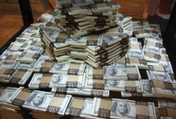 Online & Internet Scams: Dead Sea Beauty Kit - The Italian Mafia Money Laundering Scam