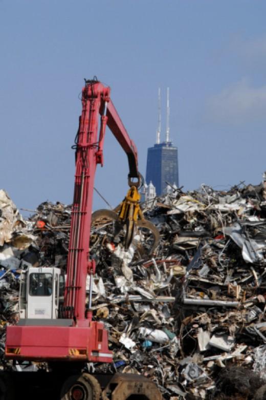 hazards of e-waste licence