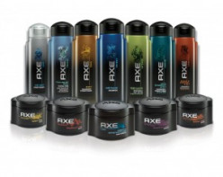 What is your favorite Axe Hair product and why?
