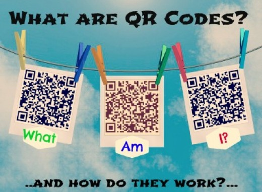 What are QR Codes and How Do They Work?