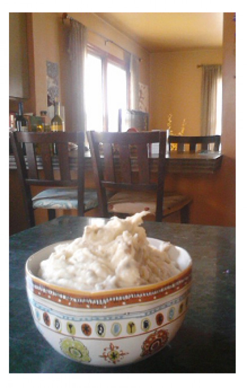 Chicken Mashed Potatoes became an instant hit because of HubPages. Thank you everybody for your support.