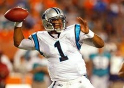 Fantasy Football 2012 Player Profile: QB Cam Newton (Part 2 of 2)