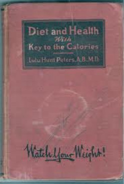 Dr. Lulu Peters invents modern dieting