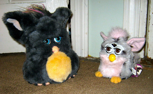 Is it still possible to buy a furby?