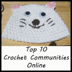 Crochet Communities Online