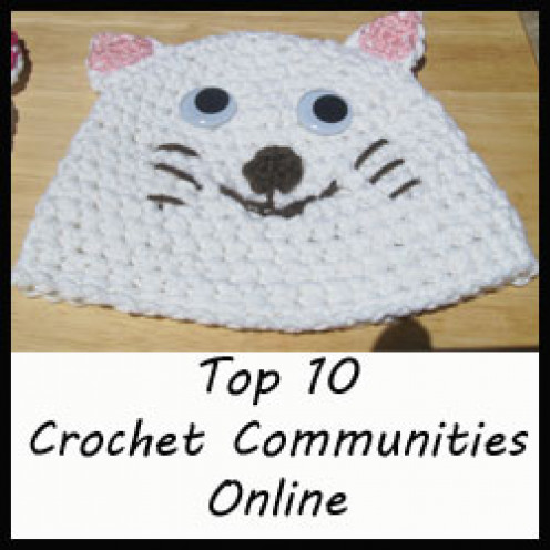 Crochet Some Love