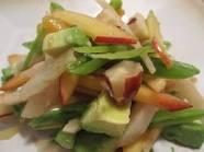 raw vegan salad