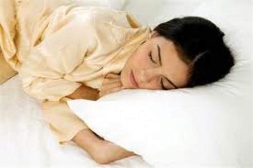 Do I talk in my sleep?