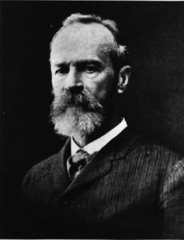 William James - Philosopher and Pragmatist