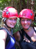 Hiking And Ziplining In The El Yunque National Park: Puerto Rico