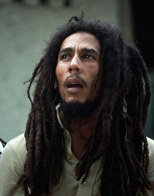 Bob Marley dangerously promoted Love and Piece