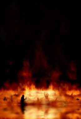 And if anyone's name was not found written in the book of life, he was thrown into the lake of fire. - Revelation 20:15