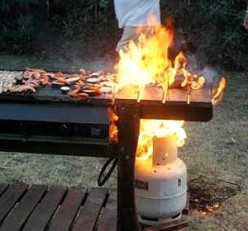 Barbecue Safety Tips and Identifying Hazards and Risks of the BBQ
