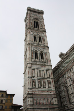 Giotto's Bell-Tower