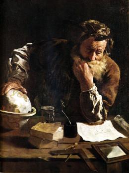 Archimedes of Syracuse : c.287 BC – c.212 BC