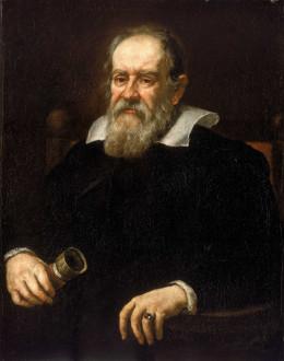 Galileo Galilei : 15 February 1564 – 8 January 1642
