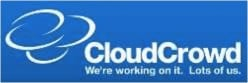 Earning Money on CloudCrowd