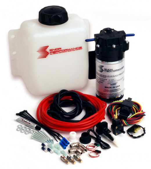 A Snow Performance Meth Injection Kit