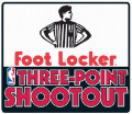 "NBA players that have earned multiple victories in the ""NBA Three-Point Shootout""."