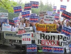 Is it true that DHS reported Ron Paul supporters, people who own gold...