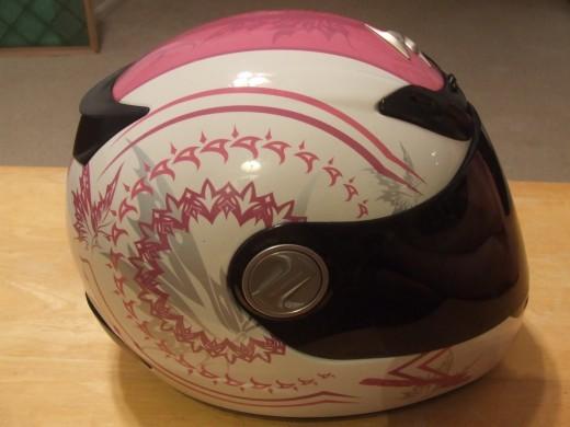 Scorpion Exo Helmet