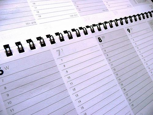 Write down steps to reach the freelance goals.