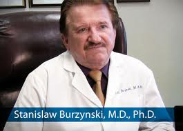 Dr. Burzynski fights the FDA to allow him to cure his patients with his Cancer Cure Medication.