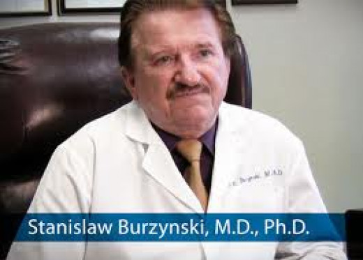 Dr. Burzynski tries to stop the Government from stealing his Cancer Cure.
