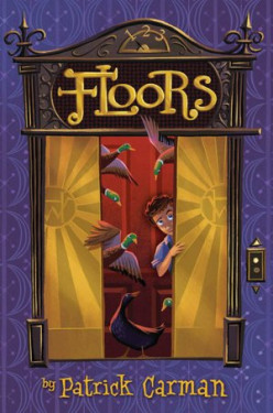 Floors (Floors #1) by Patrick Carman