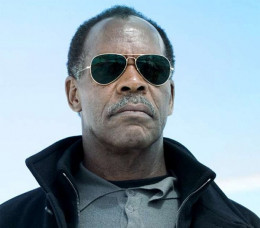 Danny Glover Son