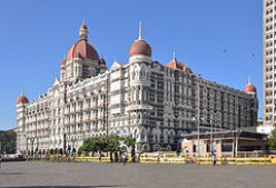 How Jamshedji Tata Built The Taj Mahal Hotel in Mumbai