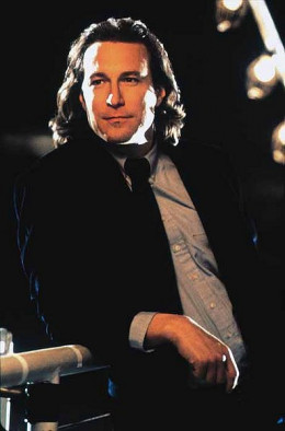 John Corbett as Ian Miller