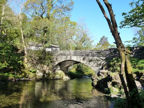 River Brathay - Elterwater