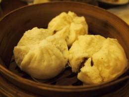 Cha Siu Bao (Pork Bun)