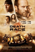 "DVD Review: ""Death Race"" (2008)."